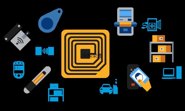 RFID射频识别技术